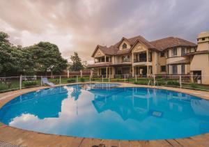 The Cottage Guest House Gigiri, Guest houses  Nairobi - big - 28
