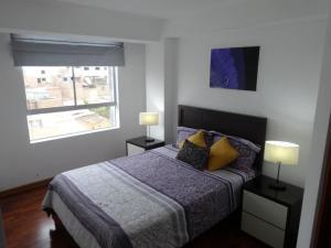 Tacna apartament, Apartmanok  Lima - big - 18