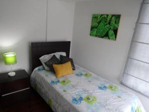 Tacna apartament, Apartmanok  Lima - big - 17