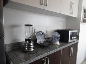 Tacna apartament, Apartmanok  Lima - big - 14