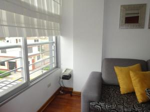 Tacna apartament, Apartmány  Lima - big - 17