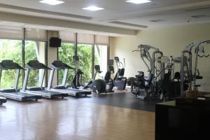 Dr Calayans' Luxury 2BR Condo @ Pico de Loro, Nasugbu, Ferienwohnungen  Nasugbu - big - 48