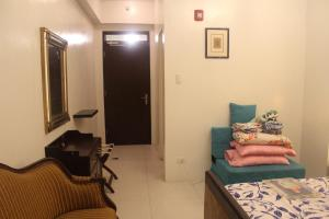 Dr Calayans' Luxury 2BR Condo @ Pico de Loro, Nasugbu, Ferienwohnungen  Nasugbu - big - 53