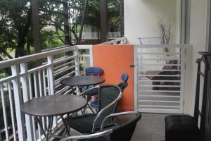 Dr Calayans' Luxury 2BR Condo @ Pico de Loro, Nasugbu, Ferienwohnungen  Nasugbu - big - 54