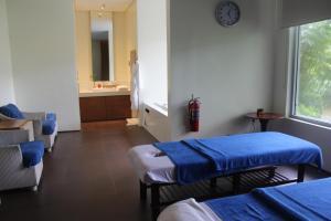 Dr Calayans' Luxury 2BR Condo @ Pico de Loro, Nasugbu, Ferienwohnungen  Nasugbu - big - 55