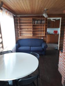 Guest House Tuloksa - Novaya Sloboda