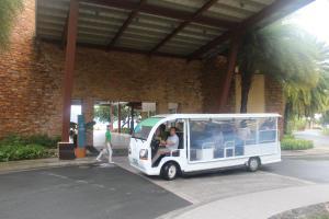 Dr Calayans' Luxury 2BR Condo @ Pico de Loro, Nasugbu, Ferienwohnungen  Nasugbu - big - 70