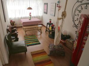 Lu-Ki House, Vendégházak  Bogotá - big - 41