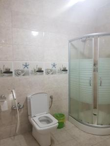 Lahzet Ghoroob Resort, Rezorty  Al Shafa - big - 8