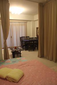 Dr Calayans' Luxury 2BR Condo @ Pico de Loro, Nasugbu, Ferienwohnungen  Nasugbu - big - 74