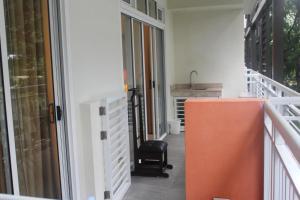 Dr Calayans' Luxury 2BR Condo @ Pico de Loro, Nasugbu, Ferienwohnungen  Nasugbu - big - 80