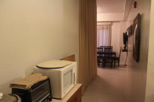 Dr Calayans' Luxury 2BR Condo @ Pico de Loro, Nasugbu, Ferienwohnungen  Nasugbu - big - 82