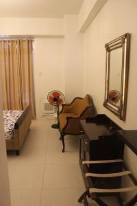 Dr Calayans' Luxury 2BR Condo @ Pico de Loro, Nasugbu, Ferienwohnungen  Nasugbu - big - 88