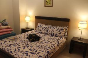 Dr Calayans' Luxury 2BR Condo @ Pico de Loro, Nasugbu, Ferienwohnungen  Nasugbu - big - 89