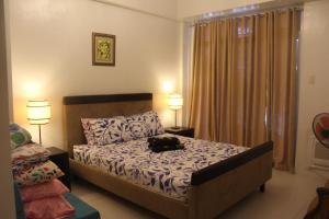 Dr Calayans' Luxury 2BR Condo @ Pico de Loro, Nasugbu, Ferienwohnungen  Nasugbu - big - 92