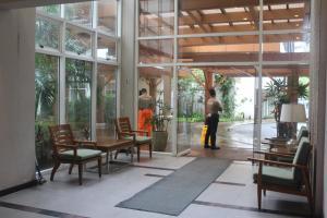 Dr Calayans' Luxury 2BR Condo @ Pico de Loro, Nasugbu, Ferienwohnungen  Nasugbu - big - 106