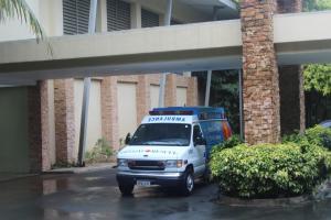 Dr Calayans' Luxury 2BR Condo @ Pico de Loro, Nasugbu, Ferienwohnungen  Nasugbu - big - 107