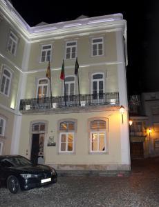 Serenata Hostel Coimbra(Coímbra)