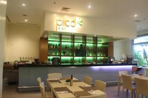 Dr Calayans' Luxury 2BR Condo @ Pico de Loro, Nasugbu, Ferienwohnungen  Nasugbu - big - 113