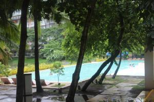 Dr Calayans' Luxury 2BR Condo @ Pico de Loro, Nasugbu, Ferienwohnungen  Nasugbu - big - 122