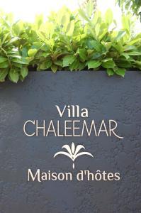 Villa Chaleemar