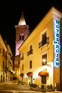 Hotel Rojan - AbcAlberghi.com