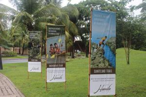 Dr Calayans' Luxury 2BR Condo @ Pico de Loro, Nasugbu, Ferienwohnungen  Nasugbu - big - 133