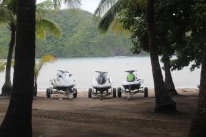Dr Calayans' Luxury 2BR Condo @ Pico de Loro, Nasugbu, Ferienwohnungen  Nasugbu - big - 135