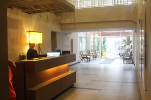 Dr Calayans' Luxury 2BR Condo @ Pico de Loro, Nasugbu, Ferienwohnungen  Nasugbu - big - 137
