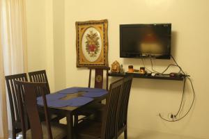 Dr Calayans' Luxury 2BR Condo @ Pico de Loro, Nasugbu, Ferienwohnungen  Nasugbu - big - 138