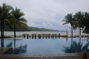 Dr Calayans' Luxury 2BR Condo @ Pico de Loro, Nasugbu, Ferienwohnungen  Nasugbu - big - 143