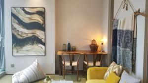 Wisetrip Riverside Apartments, Apartmanok  Hangcsou - big - 22