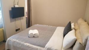 Wisetrip Riverside Apartments, Apartmanok  Hangcsou - big - 24
