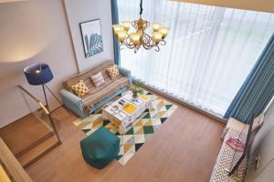 Wisetrip Riverside Apartments, Apartmanok  Hangcsou - big - 34