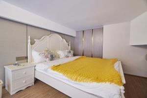 Wisetrip Riverside Apartments, Apartmanok  Hangcsou - big - 35