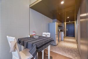 Wisetrip Riverside Apartments, Apartmanok  Hangcsou - big - 36