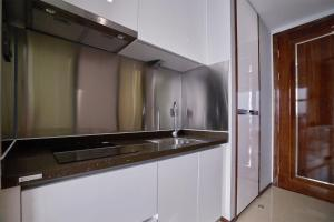Wisetrip Riverside Apartments, Apartmanok  Hangcsou - big - 60