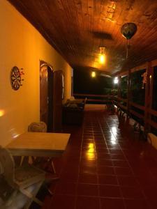 Pousada Seriema e Camping, Affittacamere  Cunha - big - 62