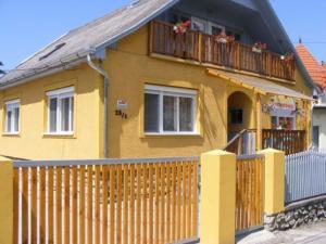 Napfény Vendégház és Apartman, Apartmány  Szilvásvárad - big - 43