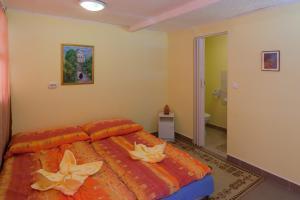 Napfény Vendégház és Apartman, Apartmány  Szilvásvárad - big - 31