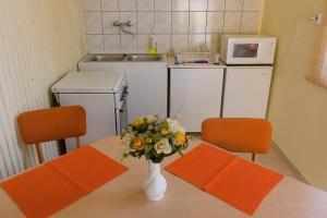 Napfény Vendégház és Apartman, Apartmány  Szilvásvárad - big - 29
