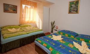 Napfény Vendégház és Apartman, Apartmány  Szilvásvárad - big - 23
