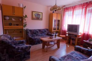 Napfény Vendégház és Apartman, Apartmány  Szilvásvárad - big - 21