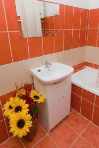 Napfény Vendégház és Apartman, Apartmány  Szilvásvárad - big - 39