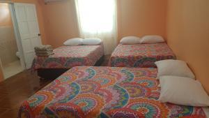 Ri Biero's Holiday Apartments, Apartmanok  Crown Point - big - 34
