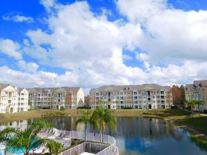 3 bedrooms with picturesque water view - 4 miles from Disney - Apartment - Kissimmee