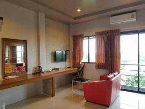 Waen Petch Place Hotel, Hotel  Ubon Ratchathani - big - 9