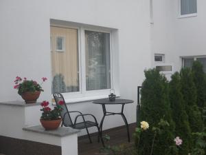 Ferienwohnungen Stranddistel, Apartmány  Zinnowitz - big - 45