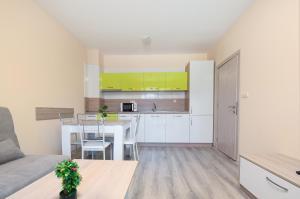 Apollon Apartments, Апартаменты  Несебр - big - 19
