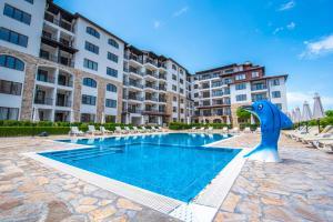 Apartmán Apollon Apartments Nesebar Bulharsko